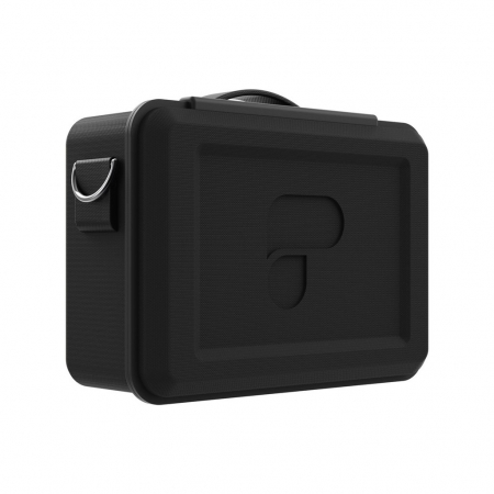 polar pro rugged case voorkant show